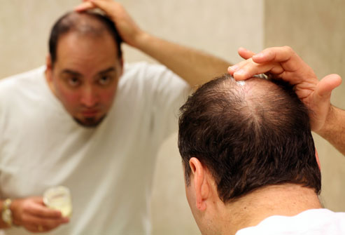 what helps regrow thinning hair