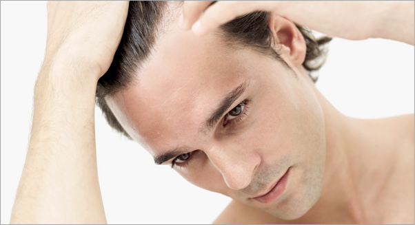 does rosemary oil regrow hair
