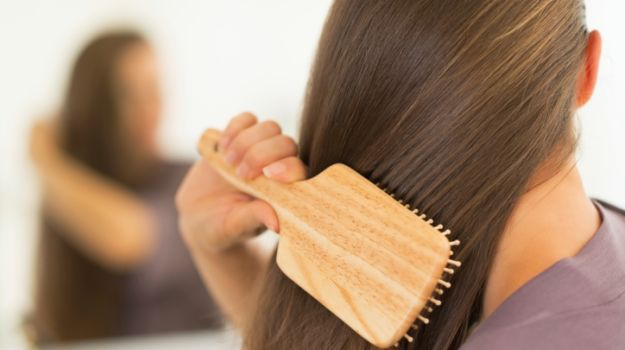 does hair loss due to stress regrow