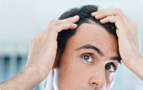 can growth hormone regrow hair