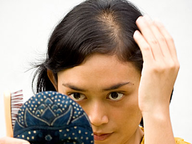 home remedies to regrow hair