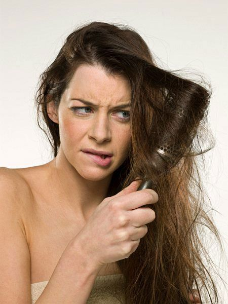 how to regrow hair if you have pcos