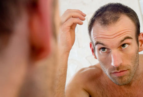 using olive oil to regrow hair