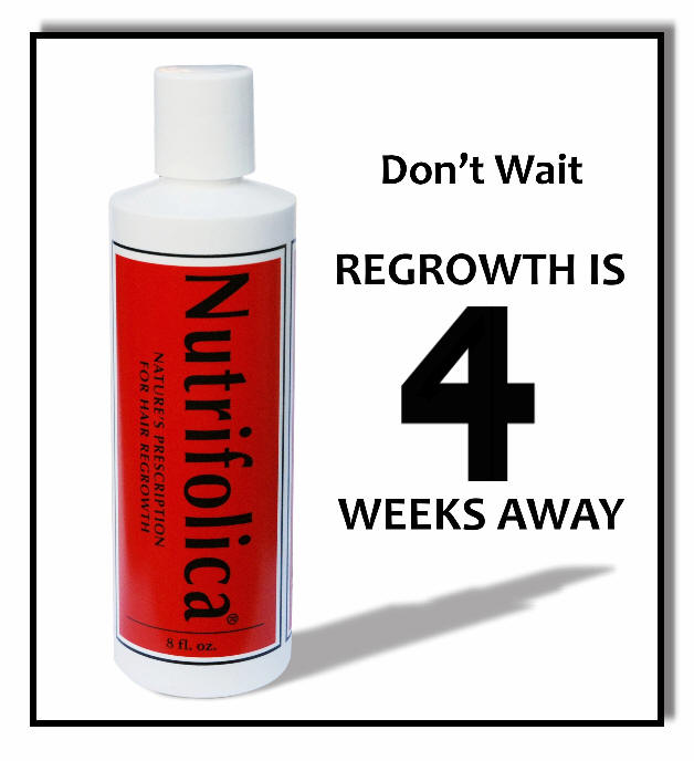what helps regrow hair