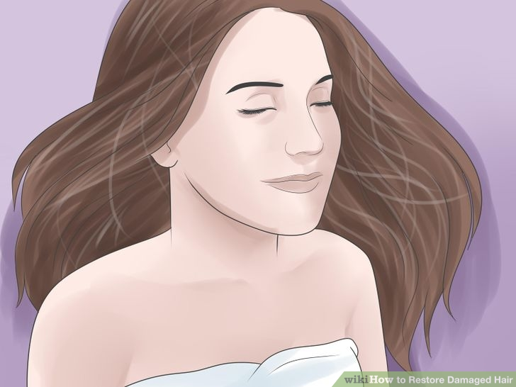 how to regrow hair in short time