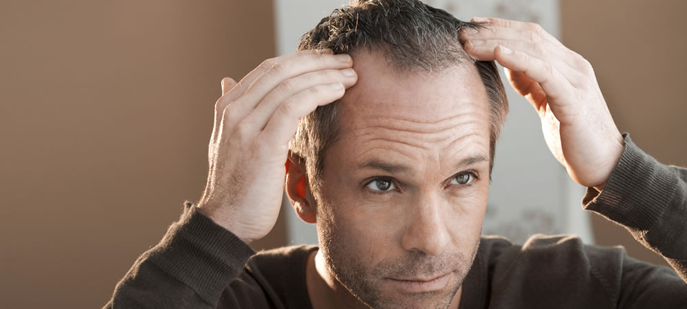 how to naturally regrow lost hair reviews